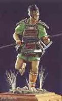 JH-04 Ashigaru 13-14th Century Japanese Foot Solider